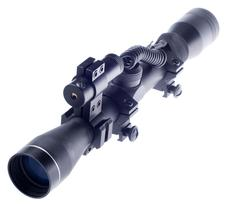 Shooting Scope | weatherstationary.com
