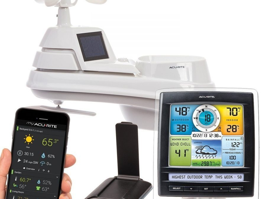best weather stations to buy
