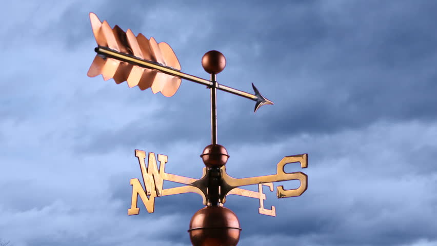 Wind vane for kids | weatherstationary.com