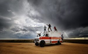 how to become a storm chaser