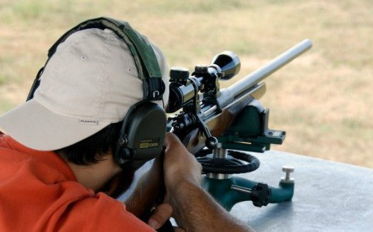 Extreme Range Marksmanship for the first-time Shooter