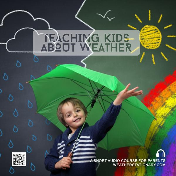weather for kids chapter 1
