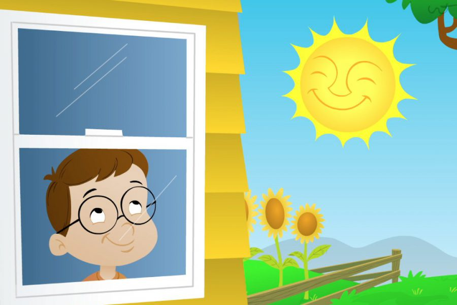 Weather for Kids Chapter 2: What is Weather?