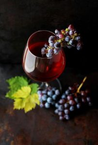 Why is weather important for wine lovers