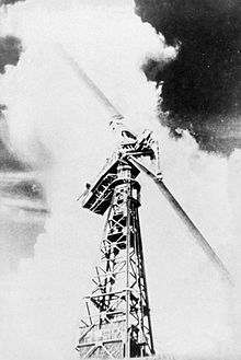 Smith-Putnam Wind Turbine