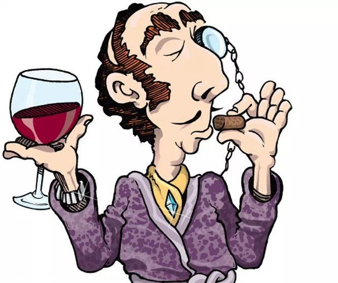 Wine Snobbery | WeatherStationary.com