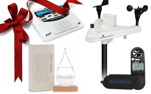 coolest gifts for weather geeks