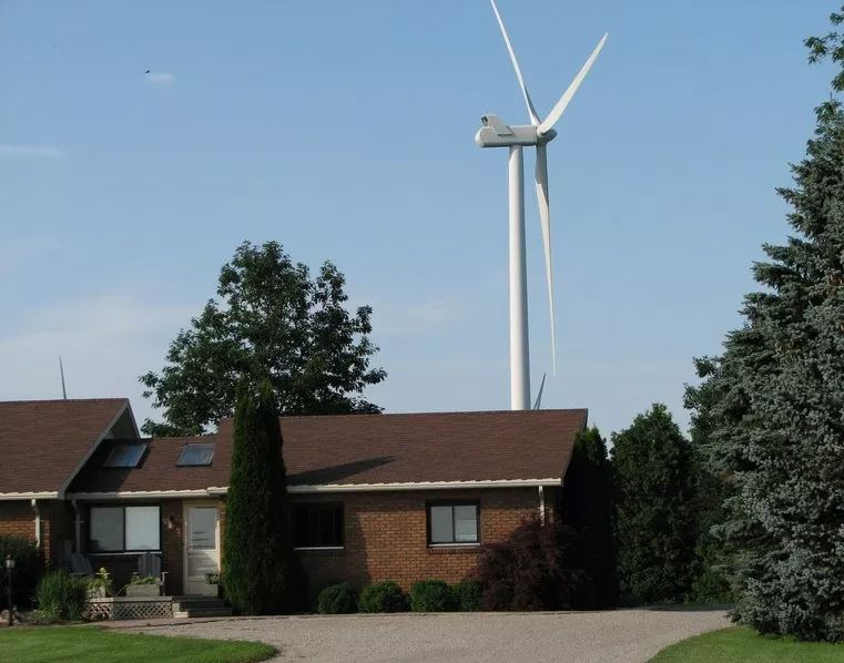wind power for homes | WeatherStationary.com
