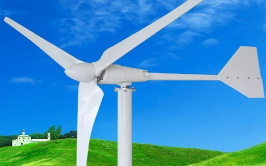 Best Affordable Home Wind Turbines: Below $500