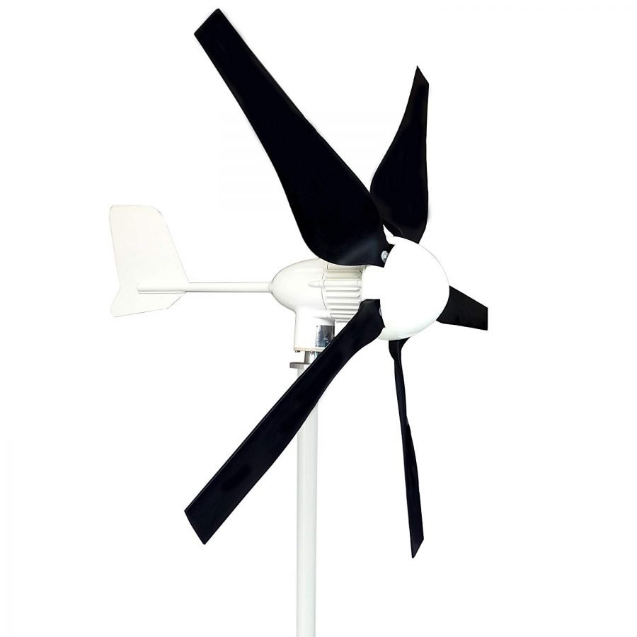 Windmax Wind Turbine