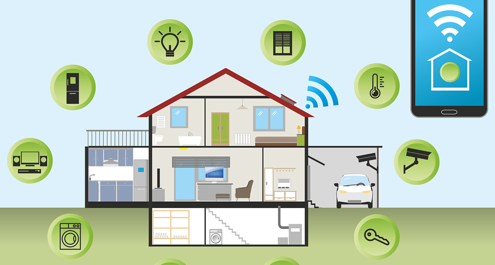 what-is-a-smart-home