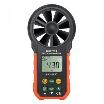 proster-digital-anemometer, wind meters for long range shooting