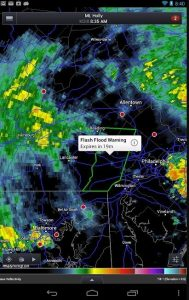 radarscope weather app
