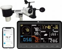 Ambient Weather Stations