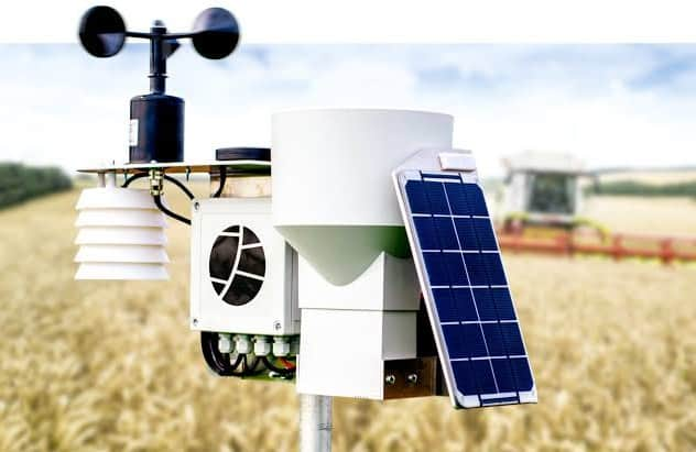 best weather station 2020