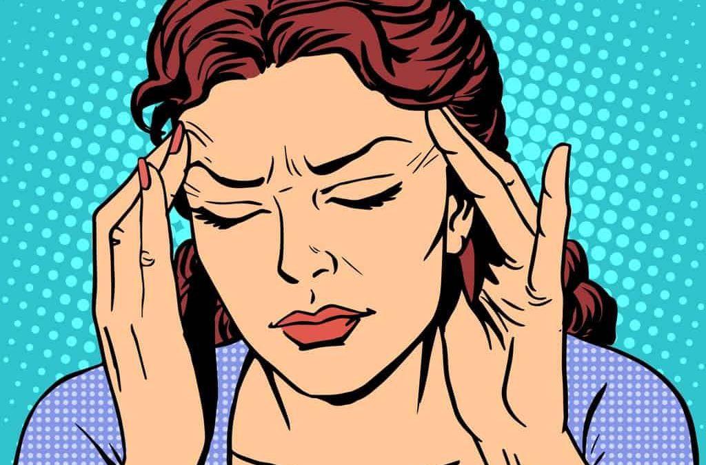 barometric pressure headaches