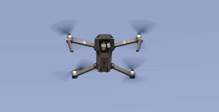 wind meter for drones