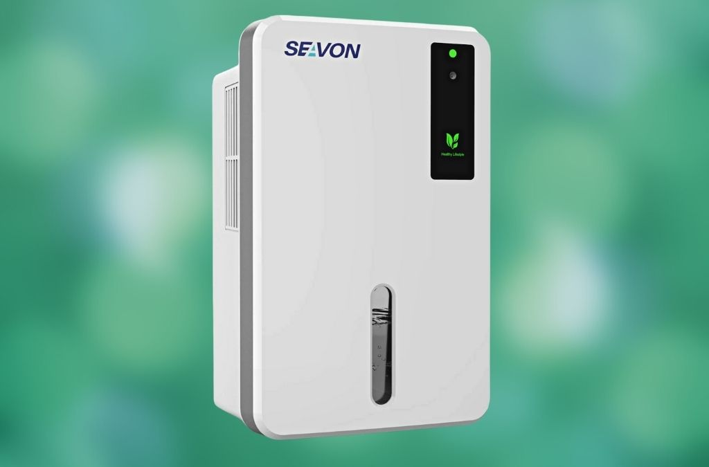 Best Wall Mounted Dehumidifiers To Buy In 2021
