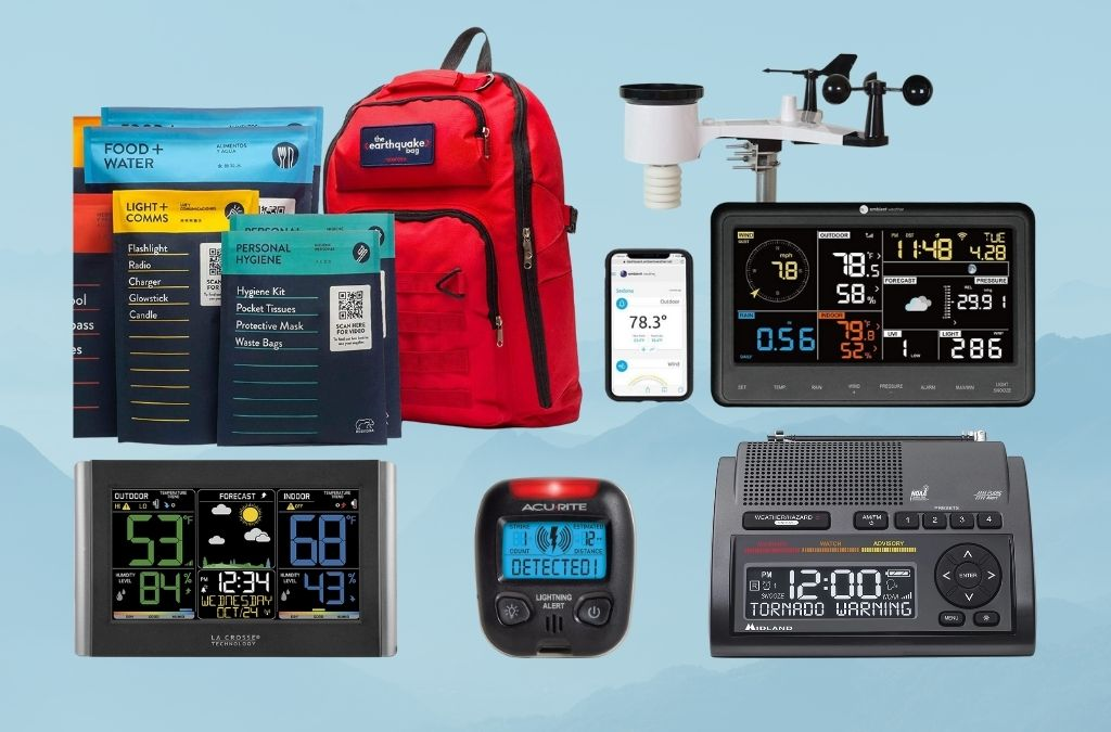 Best Gifts For Weather Geeks And Weather Enthusiasts In 2021