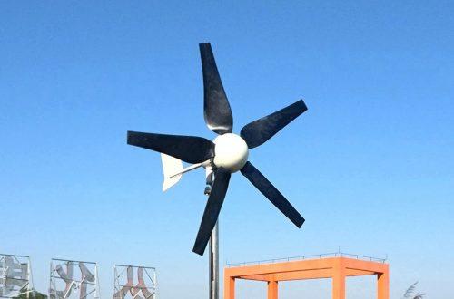best home wind turbine to save money