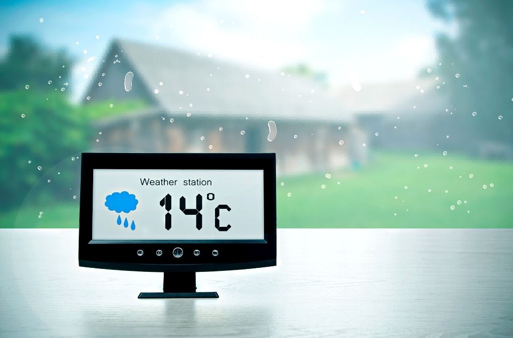 How Does A Home Weather Station Work?