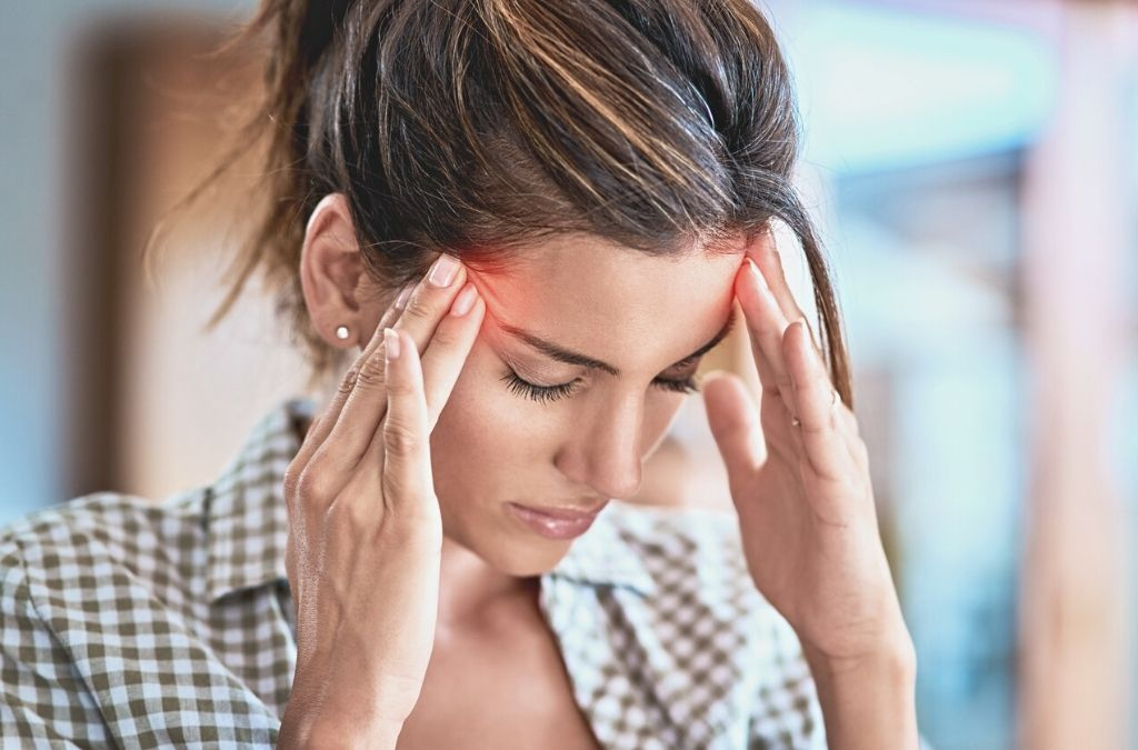 """What Are Some """"Natural Remedies For Barometric Pressure Headaches""""?"""