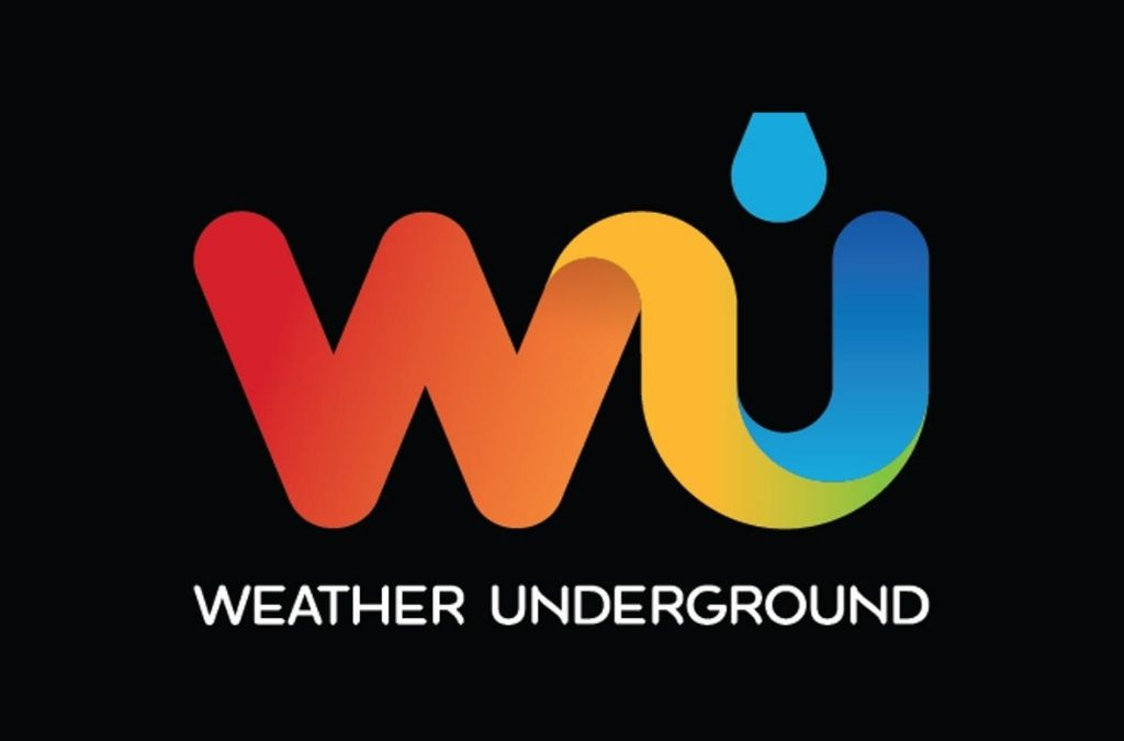connect weather underground