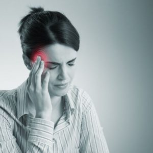 symptoms of barometric pressure headaches